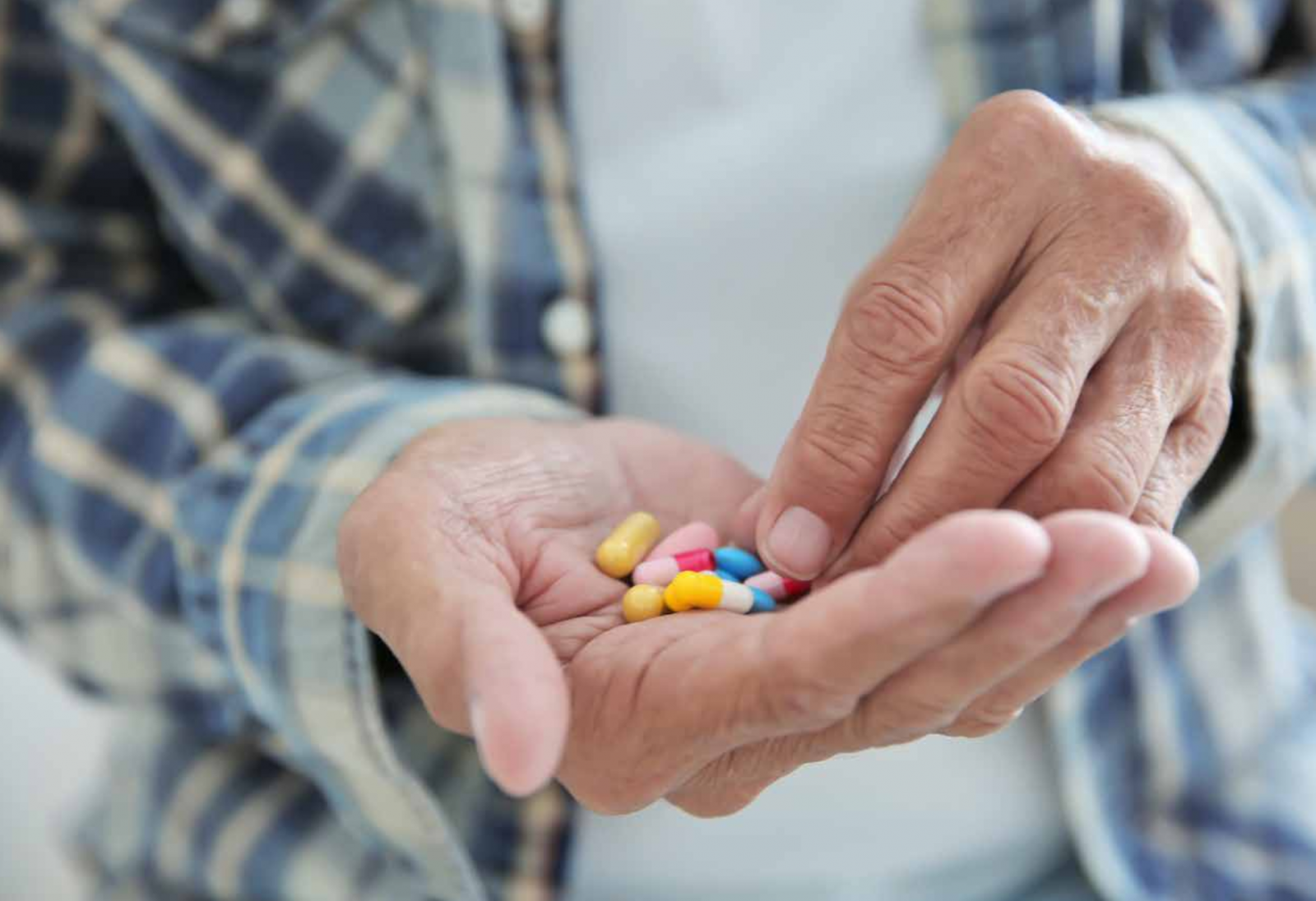 Déprescription : ai-je encore besoin de ce médicament ?
