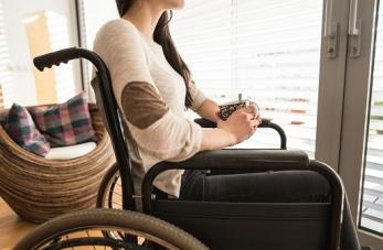 Handigynéco en pratique : des sages-femmes à la rencontre de femmes handicapées accueillies en établissement