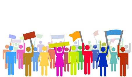 Mobilisation infirmière le 20 novembre 2018 à l'appel de 13 organisations