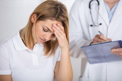 Les internes en psychiatrie : une population à risque