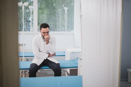 Les peurs dans le travail infirmier de psychiatrie