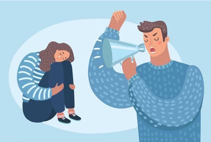 Etude sur l'impact des violences dans le couple sur les enfants
