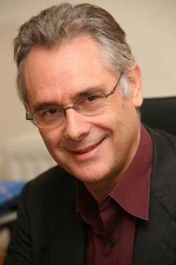 le Pr Bernard Granger, président de Conseil national professionel de psychiatrie