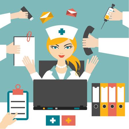 Le rôle de l'infirmier de pratique avancée en psychiatrie se précise