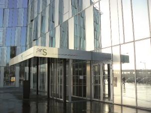 CH Philippe Pinel d'Amiens sous administration provisoire