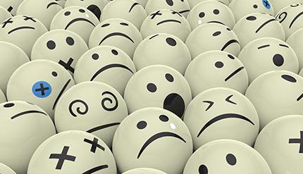 Patients borderline : l'atelier « Émotions et attachement »