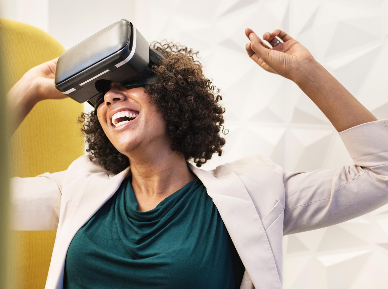 MyC2Care une plateforme d'essai gratuite pour découvrir des logiciels de réalité virtuelle pour chaque professionnel de santé