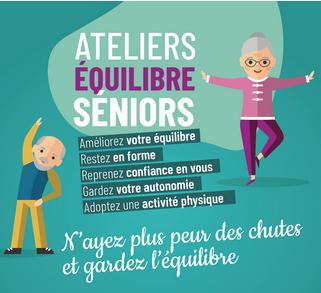 Un programme efficace pour prévenir les chutes chez les personnes âgées