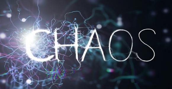 @Xperience Chaos, une installation scénographique pour miuex comprendre les troubles psychiques