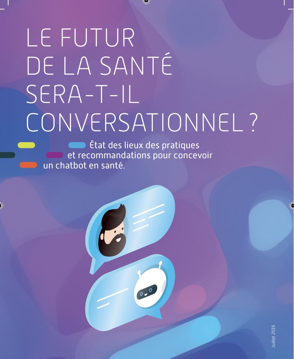 Le futur de la santé sera-t-il conversationnel ?