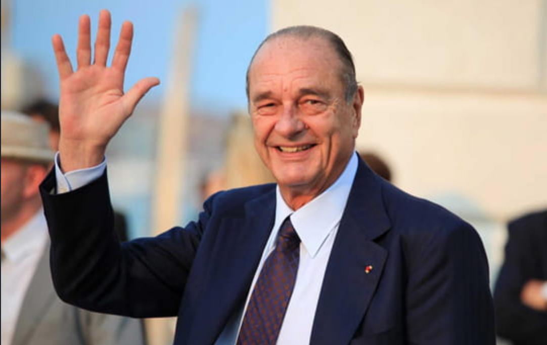 Jacques Chirac : la reconnaissance du handicap d'origine psychique