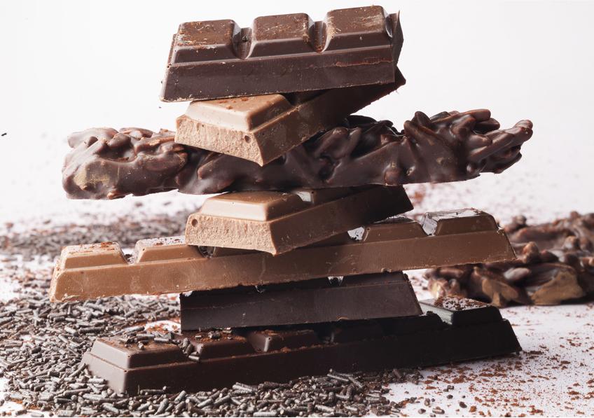 Courir ou manger du chocolat, un choix dicté par les récepteurs cannabinoïdes
