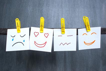Jouer avec les émotions : l'atelier «Feelings»
