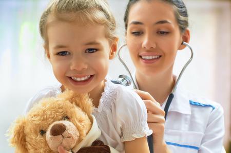 Améliorer l'accueil des enfants à l'hôpital