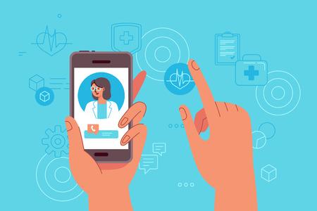 Addictions : la révolution de l'e-santé