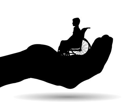Handicap : le remboursement de frais de transports pour le maintien des liens familiaux n'est pas justifié