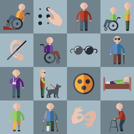 Handicap : une mission pour l'accès aux soins