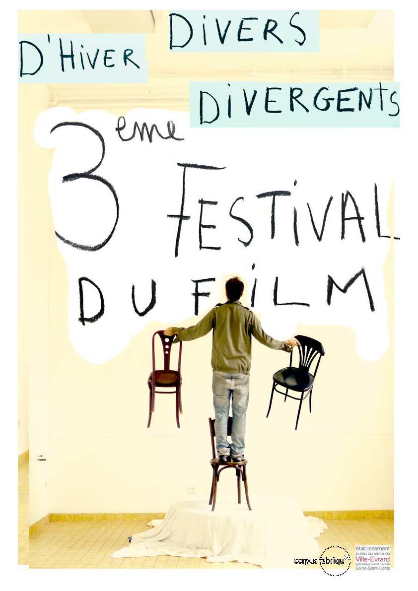 3e Festival du film d'hiver divers divergents