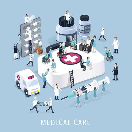 L'hôpital public en crise : origines et propositions