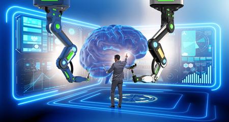 Que pensent les professionnels de santé et les patients de l'intelligence artificielle dans les soins ?