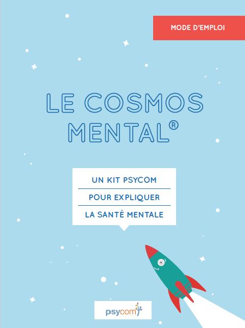 Le Psycom propose un kit pédagogique autour du clip « Cosmos mental »