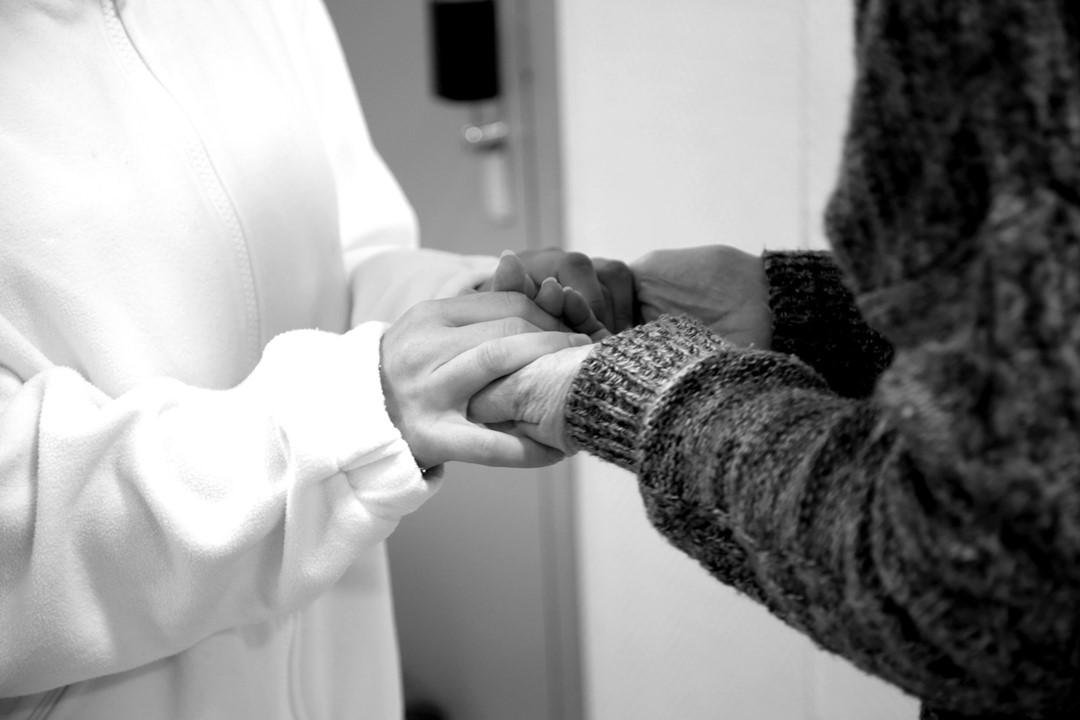 Recherche : la contenance soignante à l'UMD