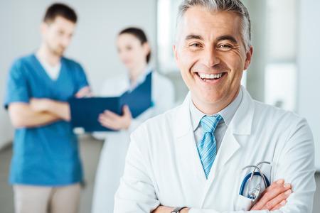 Les présidents de CME réclament le renforcement de la gouvernance médicale