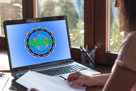 Lancement du MOOC
