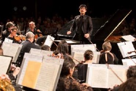 Le CHU de Besançon saisit l'occasion du Festival de musique de la ville pour une étude sur le partage des émotions