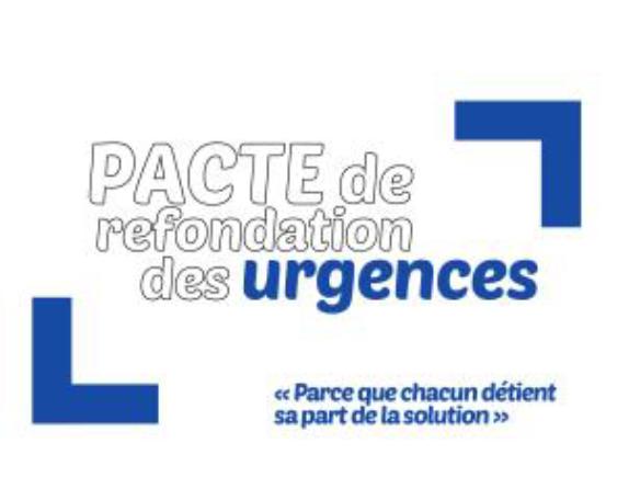 Pacte de refondation des urgences : premières avancées
