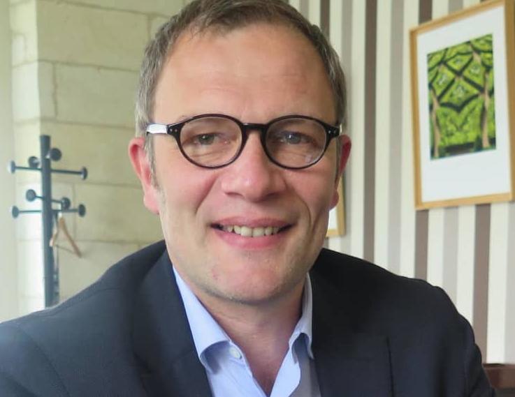 Fabrice Perrin nommé conseiller médico-social et grand âge de la ministre de la Santé