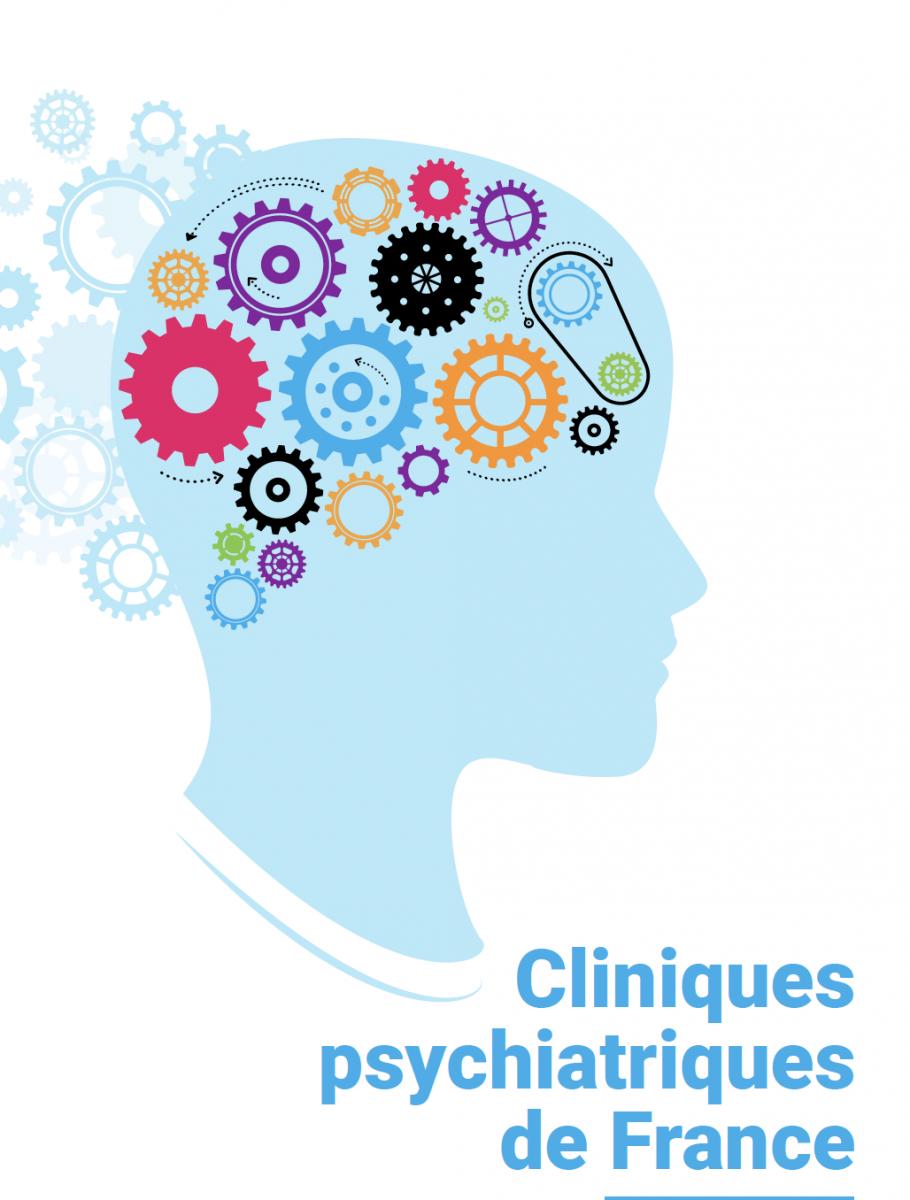 Les cliniques psy ont un nouveau site
