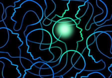 Diagnostic en psychiatrie : « On ne veut pas mettre d'étiquette »