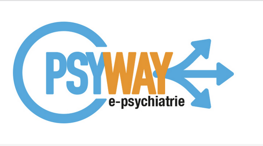 Psyway  : le site de la E-psychiatrie