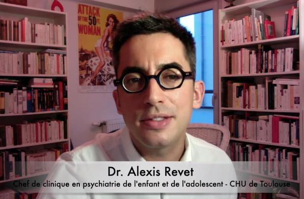 Antidépresseurs chez l'enfant et l'ado