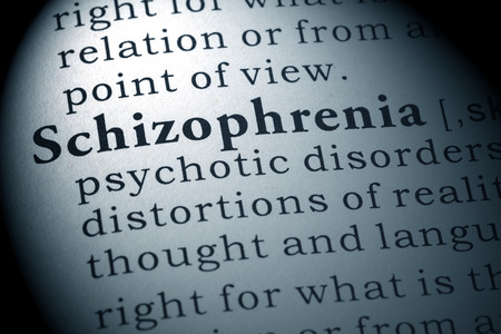 Schizophrénie, schizo, skizo : la maladie, l'insulte, l'étrangeté...