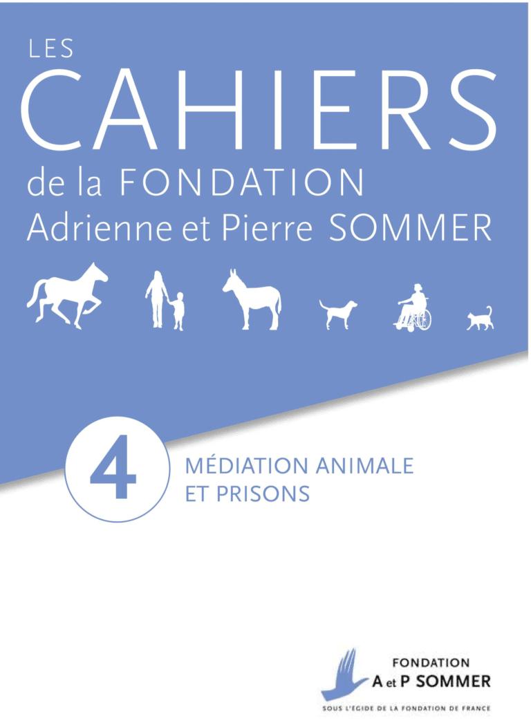 Médiation animale et prisons