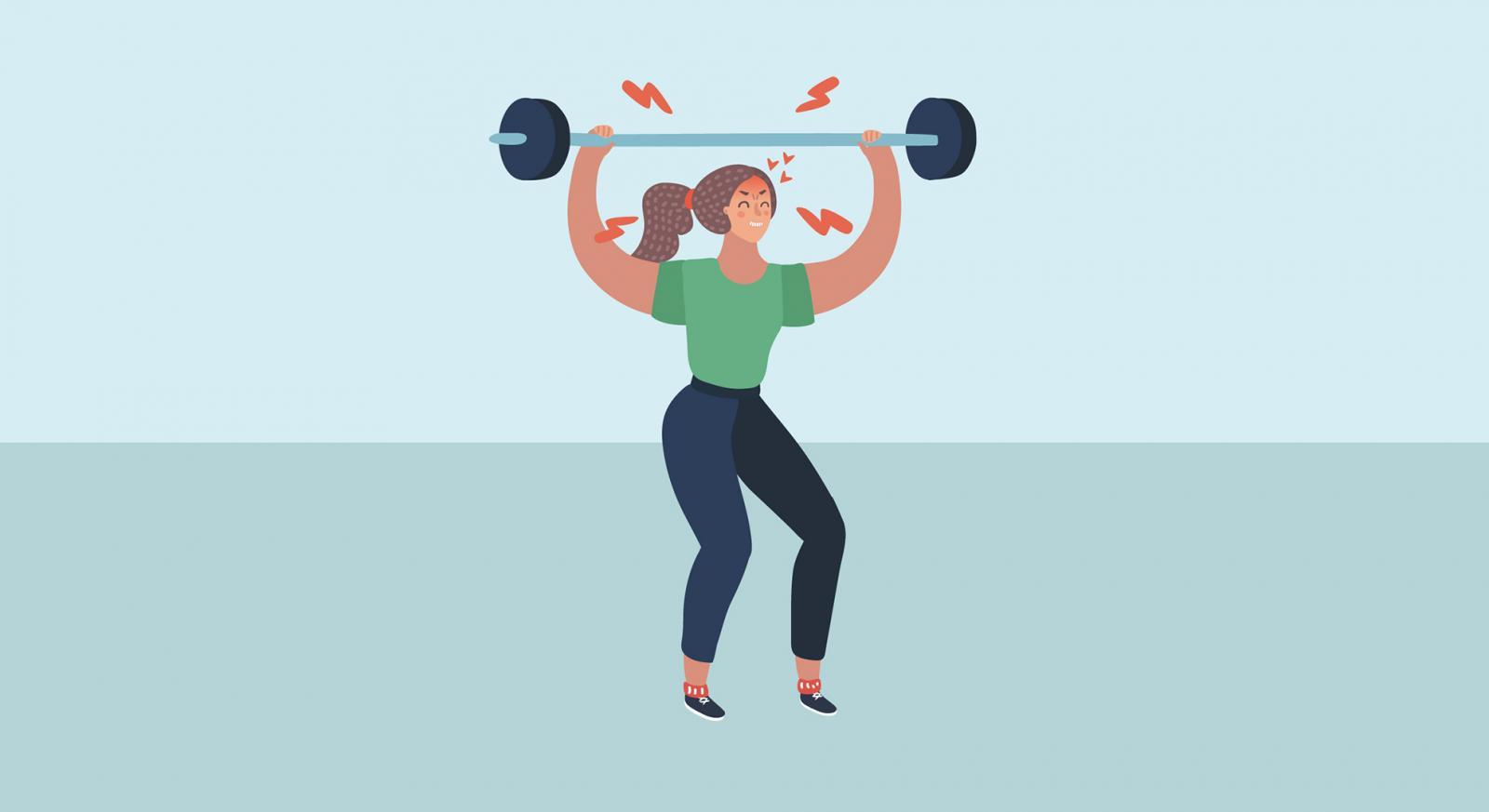 Sport et santé, un duo gagnant