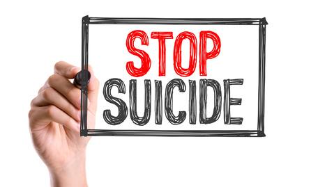 Pour dépister le risque suicidaire en psychiatrie