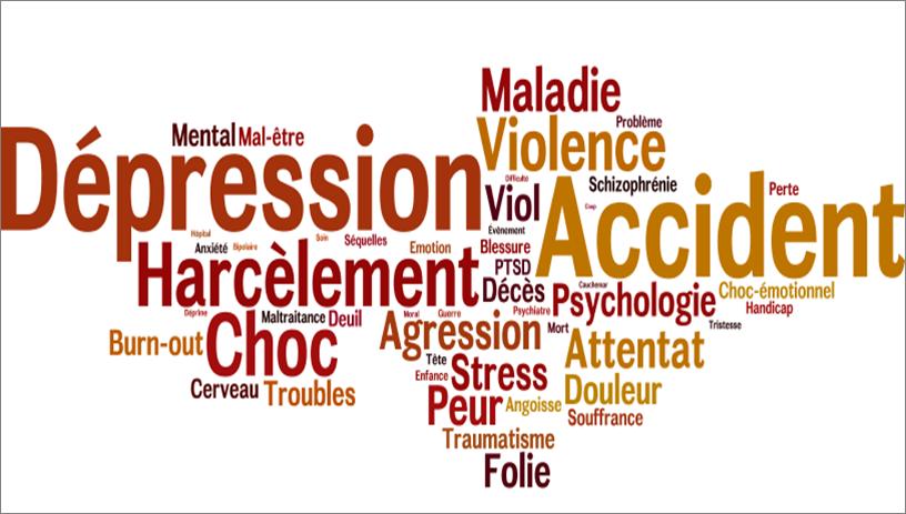 Comment les Français appréhendent-ils le trauma ?