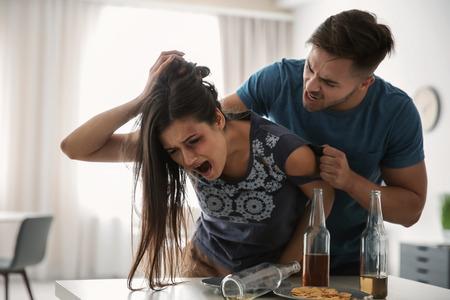 Violences liées à l'alcool et aux psychotropes : les oubliées du Grenelle