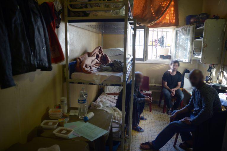 Surpopulation carcérale : condamnation de la France par la Cour européenne des droits de l'homme