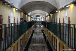 Le CGLPL demande des mesures en urgences pour les prisons