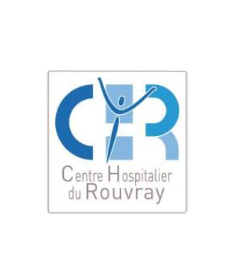 COVID-19 : reprise progressive des activités du CH du Rouvray