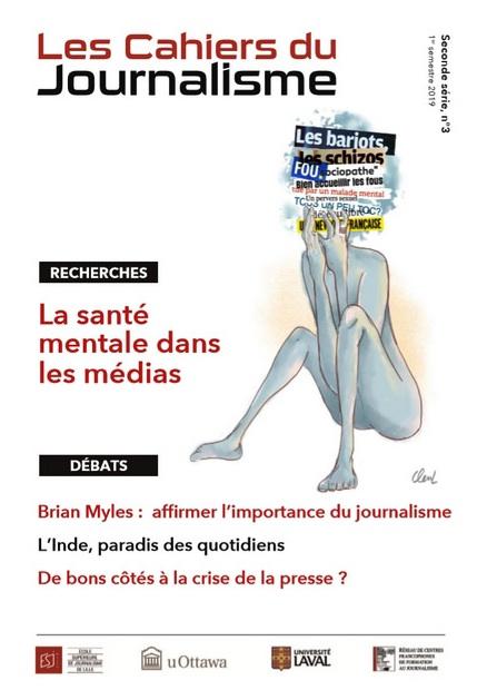La santé mentale dans les médias