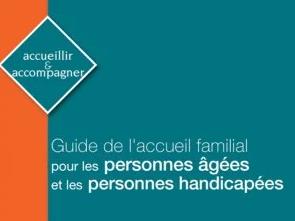 Un guide de de sortie du confinement pour les accueillants familiaux