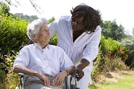 Repenser le métier le métier d'aides-soignants dans les Ehpad par le soutien organisationnel perçu pour réduire l'absentéisme