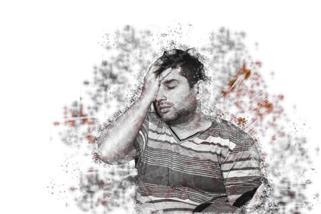 Autisme : un outil d'auto évaluation de la douleur