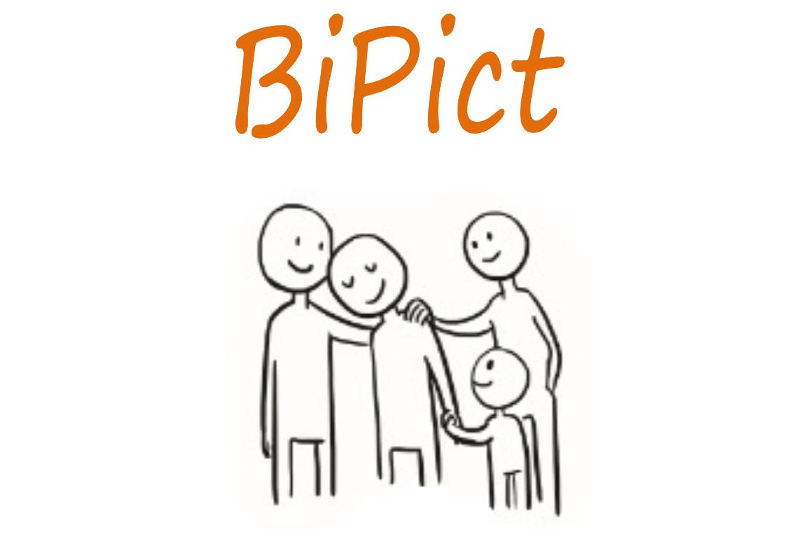 Trouble bipolaire: BiPict, la psychoéducation illustrée