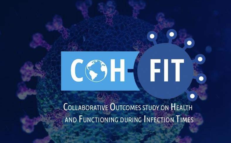 Impacts psychologiques de la pandémie : premiers résultats de COH-FIT